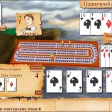 Скриншот Cribbage Quest