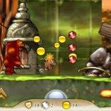 Скриншот PEP the dragon