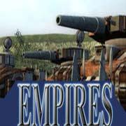 Обложка Empires