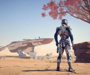Пробная 10-часовая версия Mass Effect: Andromeda доступна бесплатно