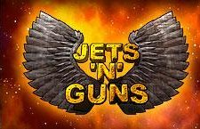 Jets'n'Guns Gold Edition