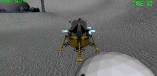 Lunar Pilot. Видео #1