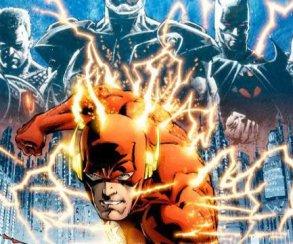 Первые подробности фильма оФлэше: киновселенную DCждет Flashpoint!