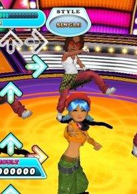 Обложка DanceDanceRevolution (2009)