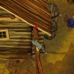 Скриншот Невероятные приключения кота Парфентия в деревне – Изображение 1