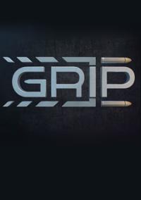 Обложка Grip