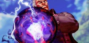Street Fighter V. Геймплейный трейлер