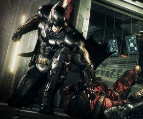 PC-версия Batman: Arkham Knight стабильна, но все еще не продается