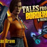 Скриншот Tales from the Borderlands: Episode Four – Escape Plan Bravo