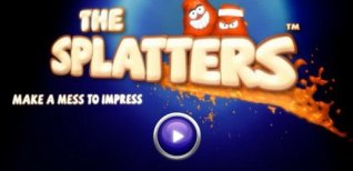 The Splatters. Видео #3