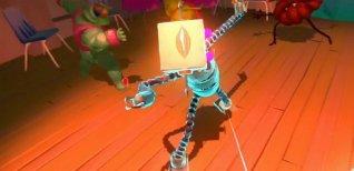 Harmonix Music VR. Анонсирующий трейлер
