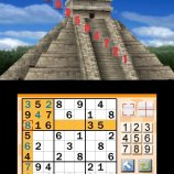 Скриншот Sudoku: The Puzzle Game Collection