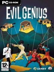 Обложка Evil Genius