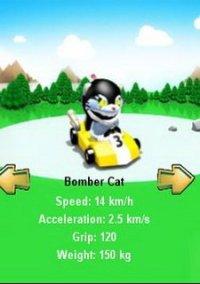 Обложка Kart Toons Racing