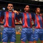 Скриншот UEFA Euro 2004 – Изображение 15