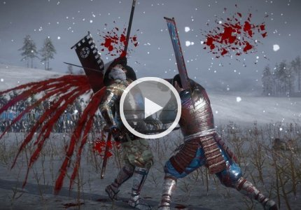 Total War: Shogun 2 Blood Pack