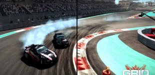 Grid Autosport. Видео #1