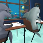 Скриншот Classroom Aquatic – Изображение 6