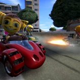 Скриншот ModNation Racers