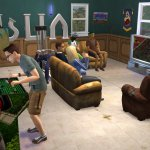 Скриншот The Sims 2: University – Изображение 3