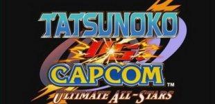 Tatsunoko vs. Capcom: Cross Generation of Heroes. Видео #1