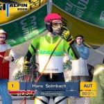 Скриншот Alpine Skiing 2005 – Изображение 6