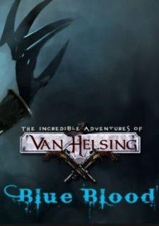 Van Helsing: Blue Blood