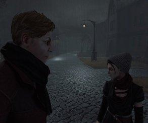 Город выглядит чарующе на новых скриншотах ремейка «Мор. Утопии»