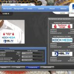 Скриншот Handball Manager 2010 – Изображение 16