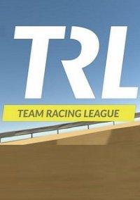 Обложка Team Racing League