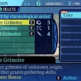 Скриншот Etrian Odyssey Untold: The Millennium Girl