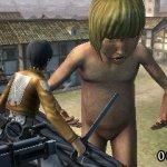 Скриншот Attack on Titan: Humanity in Chains – Изображение 1