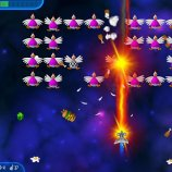 Скриншот Chicken Invaders 3