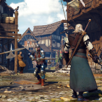 Скриншот The Witcher 3: Wild Hunt – Изображение 14