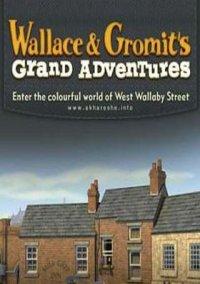 Обложка Wallace & Gromit's Grand Adventures Episode 3 - Muzzled!
