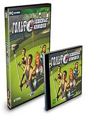 Обложка Outlaw Golf