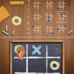 Скриншот Academy: Tic-Tac-Toe – Изображение 3