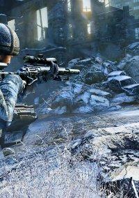 Обложка Sniper: Ghost Warrior 2 - Siberian Strike