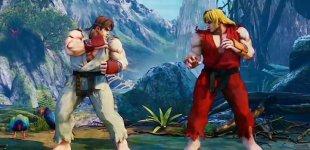 Street Fighter V. Режим обучения