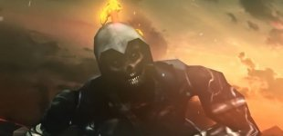 Hail to the King: Deathbat. Видео #1