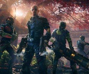 Критики сдержанно рады Shadow Warrior 2
