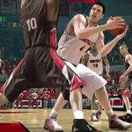 Скриншот NCAA March Madness 08 – Изображение 2
