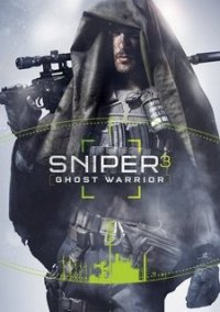 Обложка Sniper: Ghost Warrior 3