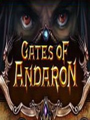Обложка Gates of Andaron