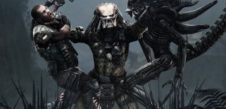 Aliens vs. Predator (2010). Видео #1
