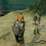 Скриншот Star Wars Galaxies: Rage of the Wookiees – Изображение 19