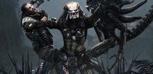 Aliens vs. Predator (2010). Видео #1