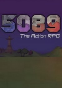 Обложка 5089: The Action RPG