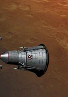 Cydonia: Mars - The First Manned Mission