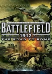 Обложка Battlefield 1942: The Road to Rome